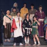 舞台「どろろ」東京公演スタート!