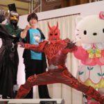 仮面ライダー電王×ハローキティ、ピューロランドでコラボイベント開催決定