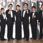 舞台「銀幕の果てに」東京公演開幕!