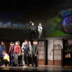 舞台「桃源郷ラビリンス」いよいよ開店!