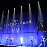 「舞台 PSYCHO-PASS サイコパス Virtue and Vice 」公演スタート!