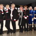 「王室教師ハイネ-THE MUSICALⅡ-」開幕!