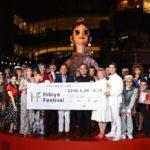 「Hibiya Festival」オープンショー開幕!