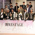2.5次元ダンスライブ「ALIVESTAGE」Episode 1開幕!