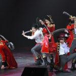 ミュージカル「スタミュ」スピンオフ team柊単独公演『Caribbean Groove』いよいよ出航!