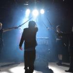 D-EMOTION 単独公演『ダブルフェイス』開幕!