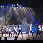2.5次元ダンスライブ「ツキウタ。」ステージ第8幕『TSUKINO EMPIRE -Unleash your mind.-』いよいよ出撃!