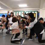 音楽劇「Zip&Candy」稽古場取材開催