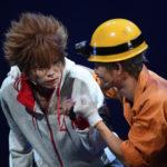 『家庭教師ヒットマンREBORN!』the STAGE -vs VARIA partⅠ-公演スタート!
