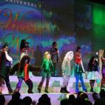 USJ、オールスターキャラによるチャリティ・ディナーショーを開催。
