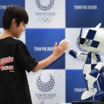 『デビュー1周年を迎えた東京2020マスコットと一緒に東京スタジアムで「1 Year to Go!」を作ろう!』開催!