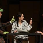 舞台『神の子どもたちはみな踊る after the quake』開幕!