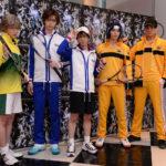 ミュージカル『テニスの王子様』3rdシーズン 全国大会 青学vs立海 前編 開幕!