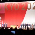 東京2020オリンピック1年前当日イベント開催!