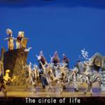 劇団四季「ライオンキング」インバウンド・聴覚障がい対応のスマートグラス字幕サービスを提供