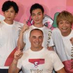 東京2020パラリンピック1年前当日イベント開催!~みんなのスポーツ×ファンフェスティバル~編