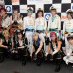 『あんさんぶるスターズ!エクストラ・ステージ』~Destruction × Road~東京公演開幕!