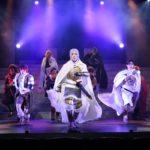 ミュージカル『アルスラーン戦記』東京公演開幕!