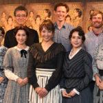 A New Musical「FACTORY GIRLS~私が描く物語~」公演スタート!