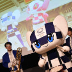 "Tokyo 2020""Make The Beat!""応援プロジェクト発表会開催!"
