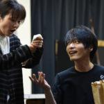 SHY BOY プロデュース 「ザ・フォーリナー」稽古場取材開催!