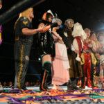 舞台劇『からくりサーカス』×アイスリボン横浜体育館大会Ⅲスペシャルコラボ開催!