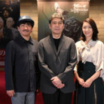 ミュージカル『ラ・マンチャの男』大阪公演囲み取材実施