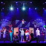 体内活劇「はたらく細胞」Ⅱ公演スタート!
