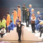 ミュージカル『青春-AOHARU-鉄道』 コンサート Rails Live 2019開幕!