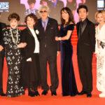 第32回東京国際映画祭開幕!