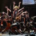 ハイパープロジェクション演劇「ハイキュー!!」〝飛翔〞いよいよ開幕!
