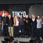 東京コミックコンベンション2019開幕!