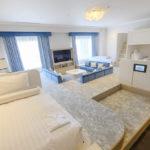 USJエリア最大規模のホテルが誕生!バラエティ豊かな客室&天然温泉を完備