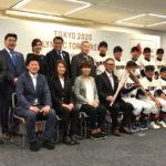 東京2020オリンピック聖火リレー詳細発表!