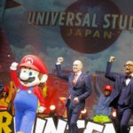 『SUPER NINTENDO WORLD』グローバル・キックオフ・プレゼンテーションを実施