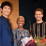 『シンシア・エリヴォ ミュージカルコンサート featuring マシュー・モリソン&三浦春馬』まもなく開幕!