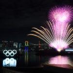 東京2020イヤー記念セレモニー開催!