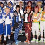 『あんさんぶるスターズ!エクストラ・ステージ』~Night of Blossoming Stars~東京公演開幕!