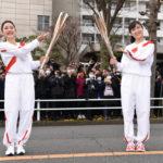 東京2020オリンピック聖火リレーリハーサル開催!