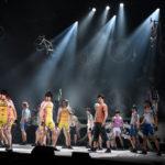 舞台『弱虫ペダル』新インターハイ篇FINAL~POWER OF BIKE~いよいよ開幕!