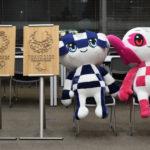 東京2020オリンピック2021年7月23日(金)、東京2020パラリンピック2021年8月24日(火)開幕!