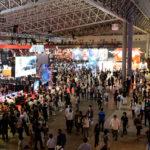 東京ゲームショウ2020 幕張メッセ開催を中止し、オンライン開催を検討