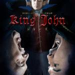 彩の国シェイクスピア・シリーズ第36弾『ジョン王』が公演中止に