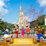 香港ディズニーランド、6月18日から正式に営業再開!