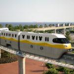 ディズニーリゾートライン「リゾートライナー(Type C)」を7月3日に運行開始!