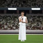 東京2020オリンピック「⼀年後へ。⼀歩進む。〜+1(プラスワン)メッセージ〜 TOKYO2020」発信!