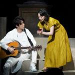 舞台「時子さんのトキ」東京公演いよいよ開幕!