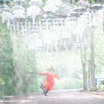 """ムーミンバレーパーク """"ニョロニョロの雷スプラッシュ!""""明日より開催!"""