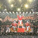 『ニコニコネット超会議2020夏』超歌舞伎『夏祭版 今昔饗宴千本桜』イベントレポート到着!