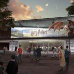 『ワーナー ブラザース スタジオツアー東京 ‐メイキング・オブ ハリー・ポッター』2023年前半オープン決定!